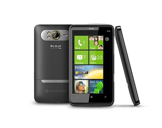 Annonce occasion, vente ou achat 'Nouvele HTC HD7'
