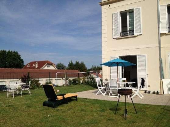 Annonce occasion, vente ou achat 'colocation maison 120 m²'