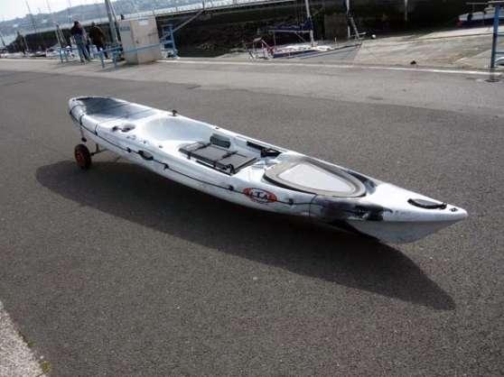 Vente kayak brest