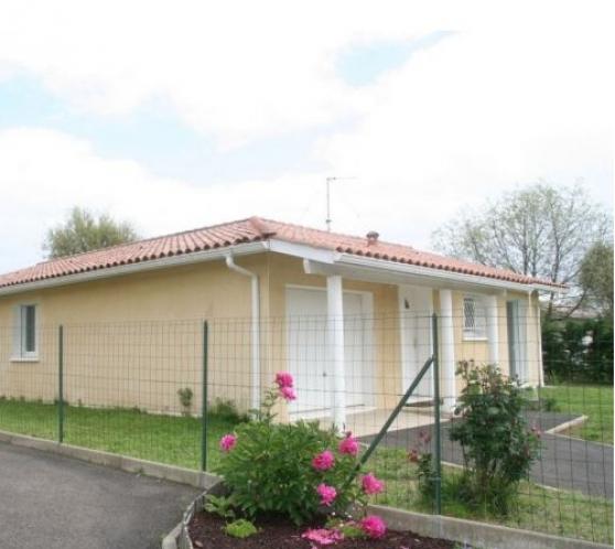 Acheter une maison à Mont-de-Marsan (40000)