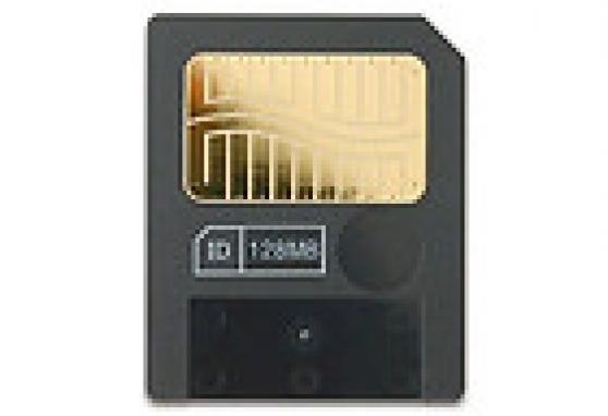 Annonce occasion, vente ou achat 'smart media 128mb'