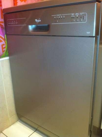 Lave vaisselle Wirlpool ADP4820- AAA