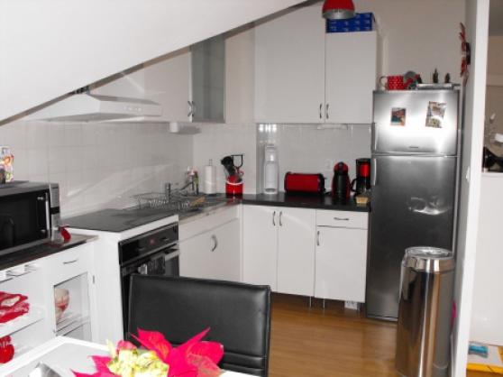 Appartement Neuf T2 - 56 m2 résidence