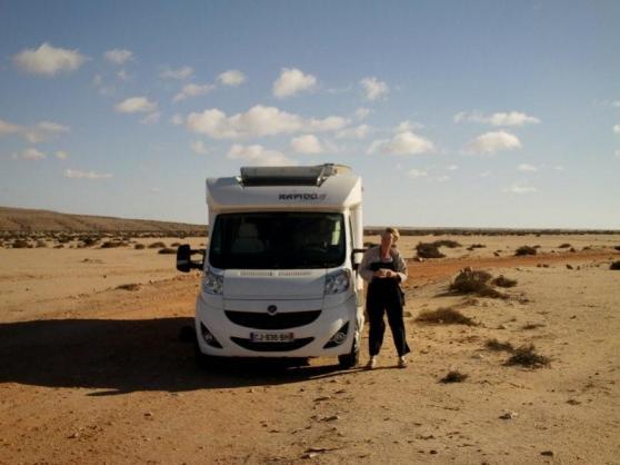 Voyage au sahara vacances tourisme maroc al s for Ales code postal