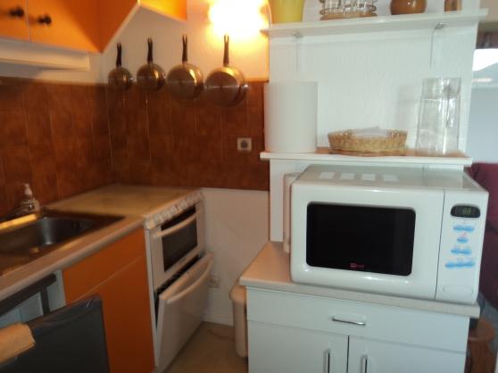 Studio cabine - Photo 3