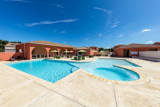 Location Vacances avec piscine et SPA