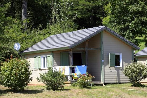Location Vacances - Brive avec Piscine - Photo 2
