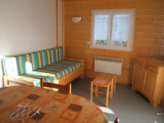 Location Vacances - Brive avec Piscine - Photo 3