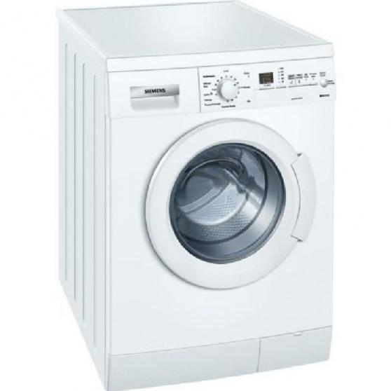 Annonce occasion, vente ou achat 'Lave-linge Siemens (très bon état)'