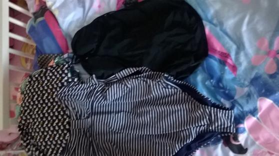 vêtements de grossesse - Annonce gratuite marche.fr