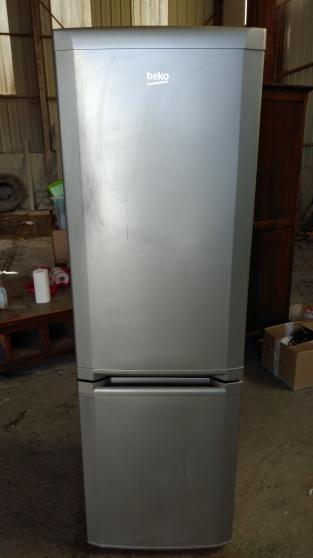 combi réfrigirateur/congelateur Beko