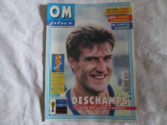 om plus n° 265 - Annonce gratuite marche.fr
