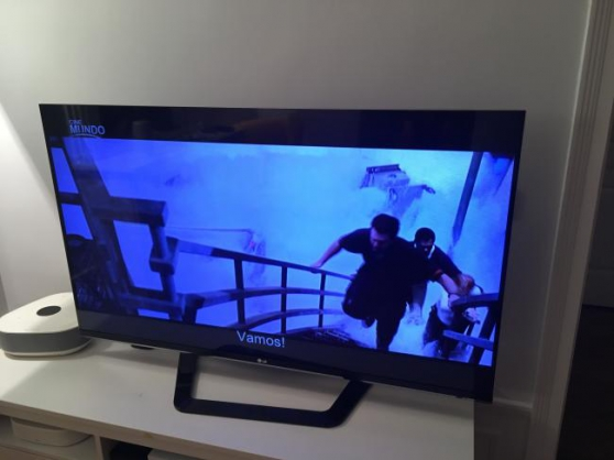 Tv LG 55lm660s