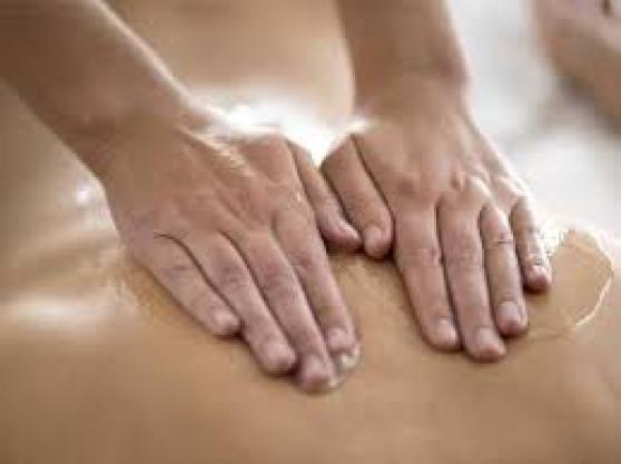 Annonce occasion, vente ou achat 'massage pour toutes et tous'