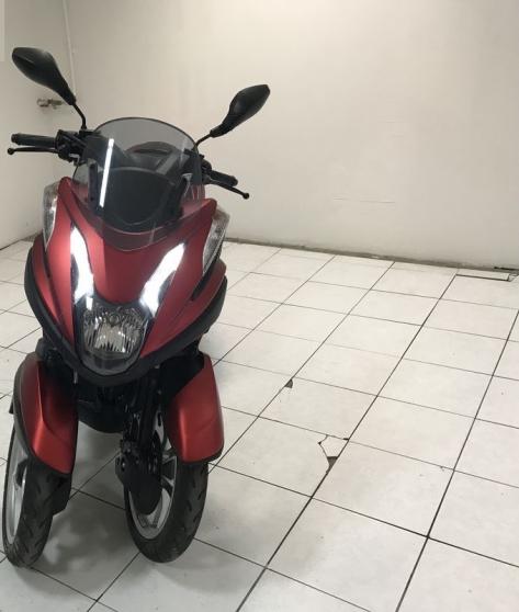 Annonce occasion, vente ou achat 'MBK Tryptik 125cc ABS'