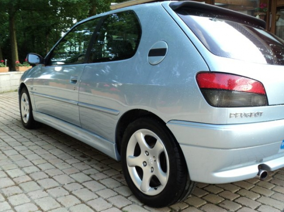 Peugeot 306 HDI 2L XS 90 cv