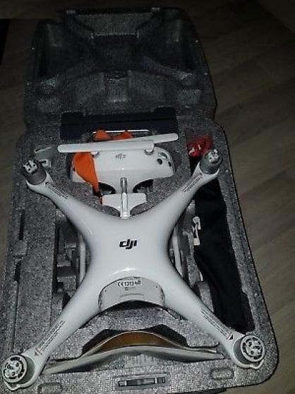 Drone DJI Phantom 4 Pro - Photo 2