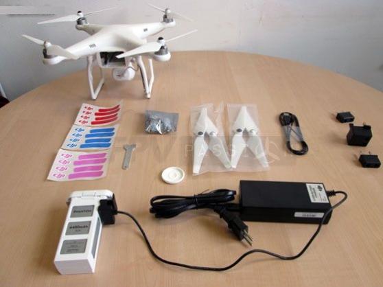 Drone DJI Phantom 4 Pro - Photo 3
