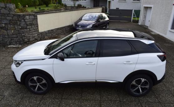 Peugeot 3008 Allure 130 CV + options