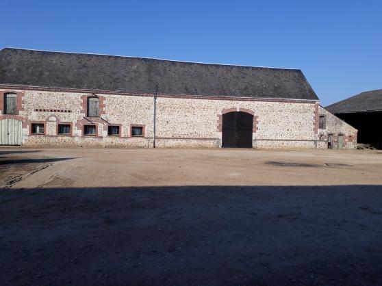 Vend trés grand corps de ferme à 120 kms - Photo 3