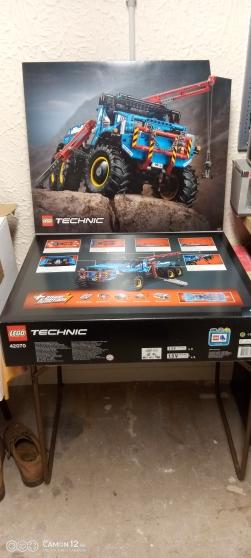 Lego technic 42070 - Photo 2