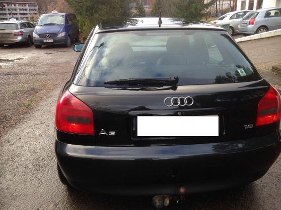 Audi A3 1.9 TDI 100