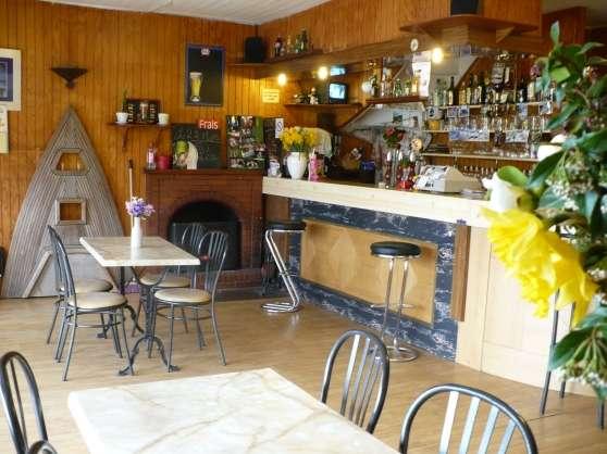 Annonce occasion, vente ou achat 'Vend Bar épicerie de bourg'