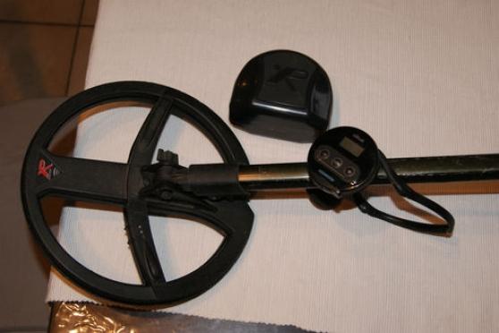d tecteur de metaux deus light 2 xp electrom nager d tecteur de m taux luynes reference ele. Black Bedroom Furniture Sets. Home Design Ideas