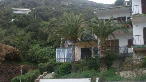 Annonce occasion, vente ou achat 'Appartement T3 vue sur la mer Espagne'