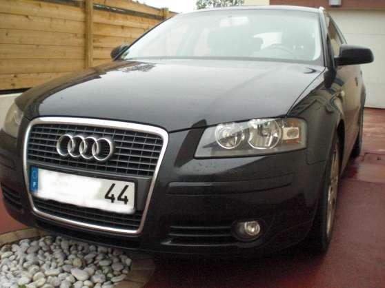 Audi A3 Sortback