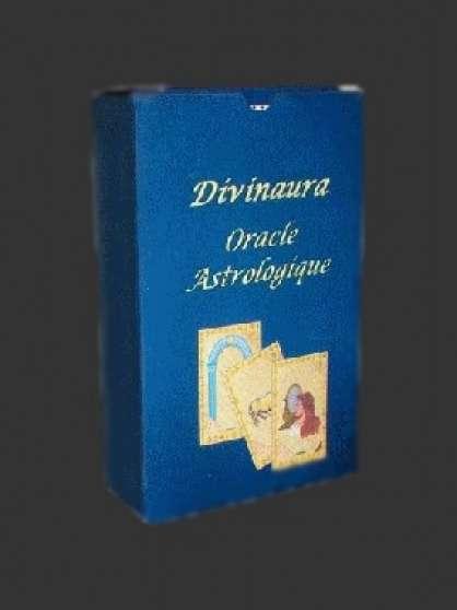 Annonce occasion, vente ou achat 'ORACLE ASTROLOGIQUE DIVINAURA'