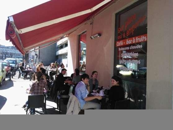 Accro\'Pâtes bar à pâtes - Photo 3