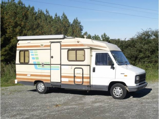 camping car pilote profil peugeot j5d caravanes camping car divers caravanes camping car. Black Bedroom Furniture Sets. Home Design Ideas
