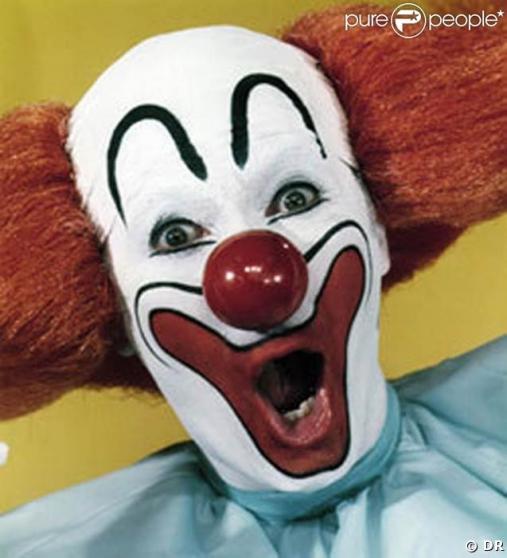 Annonce occasion, vente ou achat 'clown cherche 2 musiciens'