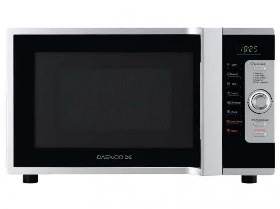 Annonce occasion, vente ou achat 'Micro-ondes combiné DAEWOO KOC9COTS'