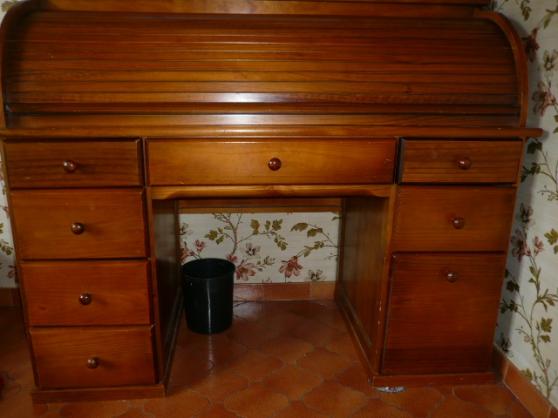 bureau secr taire meubles d coration bureau fauteuil de bureau al s reference meu bur. Black Bedroom Furniture Sets. Home Design Ideas