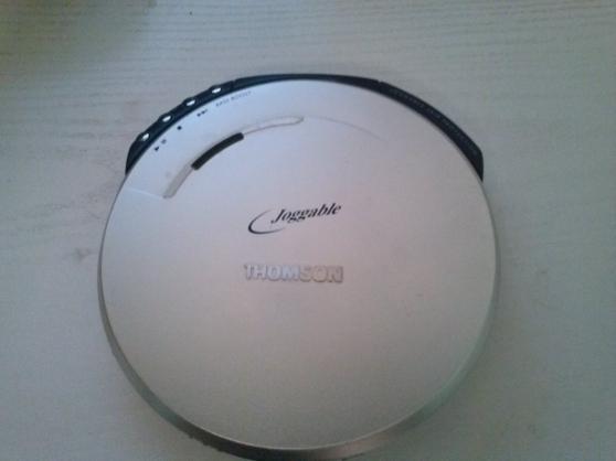 Walkman CD d'occasion