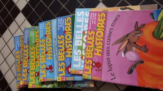 Livres d enfants