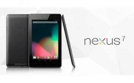 "Vends Google Nexus 7"""