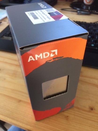 [Neuf/Pas cher] AMD Ryzen 7 1800x