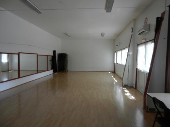 location d'une salle zen - Annonce gratuite marche.fr
