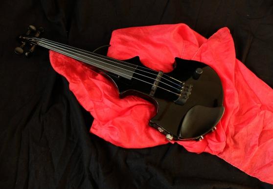Annonce occasion, vente ou achat 'Violin ZETA Jazz Fusion'