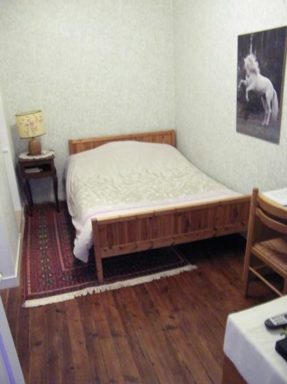 Petite Annonce : Chambre chez l\'habitant - Loue une petite chambre indépendante et connectée wi-fi, autres