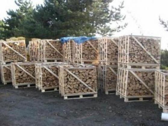 Petite Annonce : Bois de chauffage, chêne, charme très bi - Bois de chauffage, chêne, charme. Bois de qualité très bien sec.  -