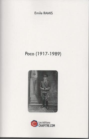 Livre PACO (1917-1989)