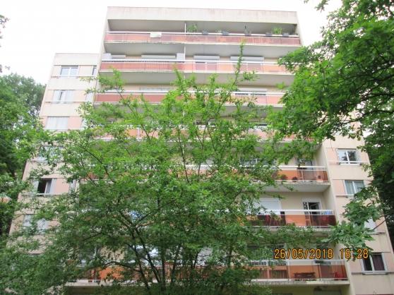 Appart F3-70 m²-143000 €-Tremblay en FR