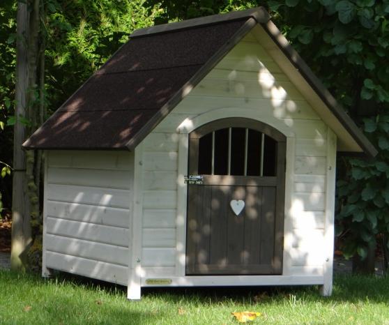 Niche pour chien Private