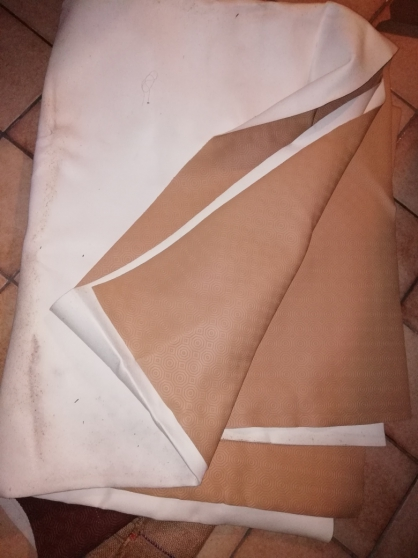 Annonce occasion, vente ou achat 'nappe bullgom très grande nappe'