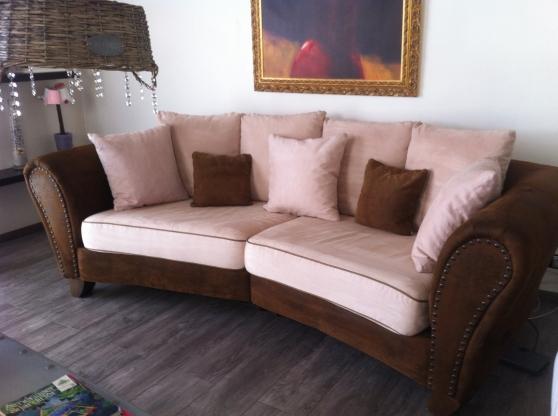 canape demi lune beausoleil meubles d coration. Black Bedroom Furniture Sets. Home Design Ideas