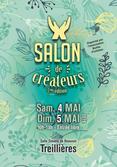Salon des Créateurs 3ème édition.